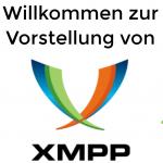 xmpp-vorstellung