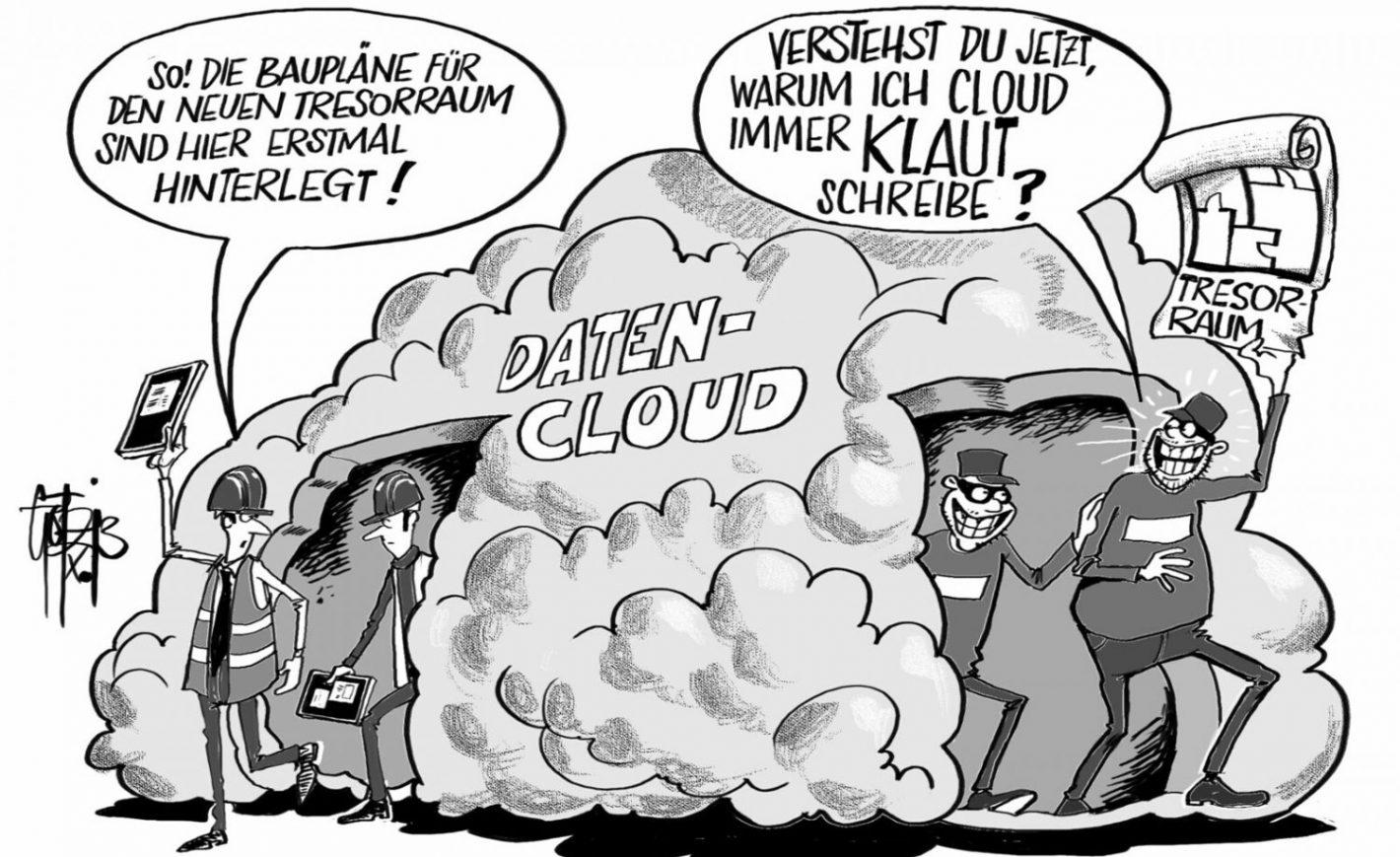 Informationssicherheit_cloud